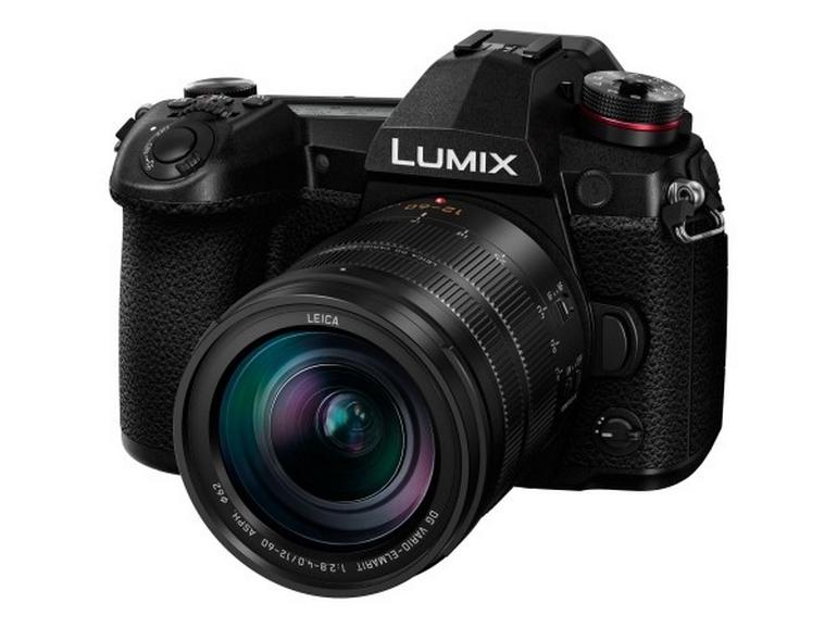 Panasonic официално представи новия безогледален фотоапарат Lumix DC-G9, предназначен преди