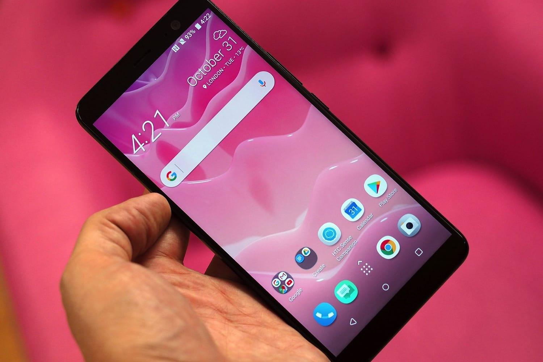 Тайванският уеб-портал DigiTimes публикува нова информация за флагманския смартфон HTC