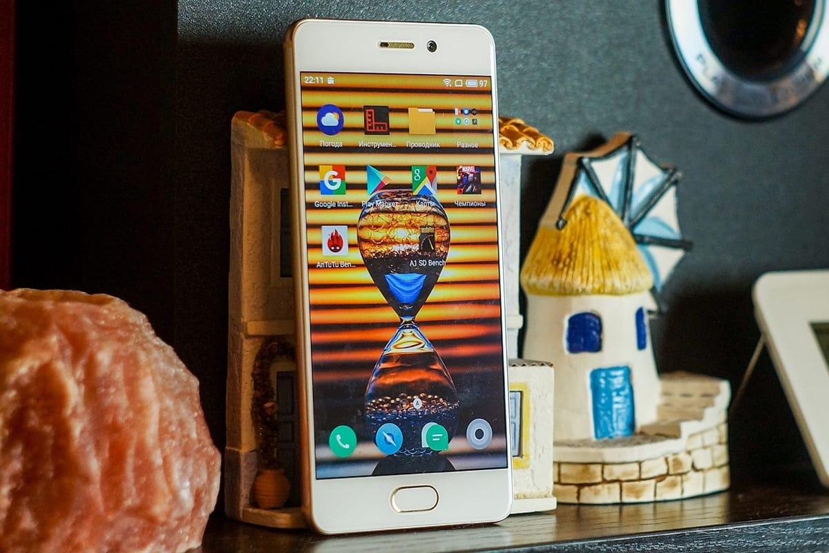 По всичко личи, че официалният анонс на смартфона Meizu Pro