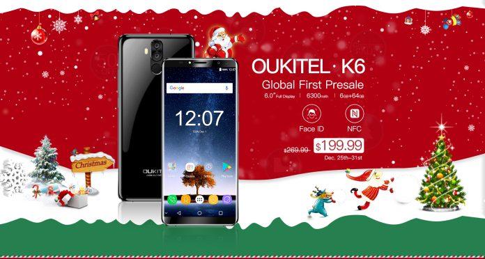OUKITEL-K6-global-first-presale-starts-6