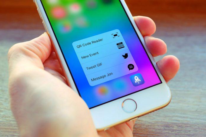 Компанията Apple в момента е разрешила на потребителите на iPhone