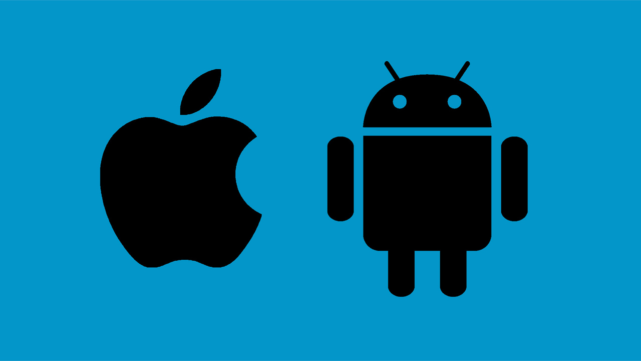 Операционната система Android измести iOS от три ключови за Apple