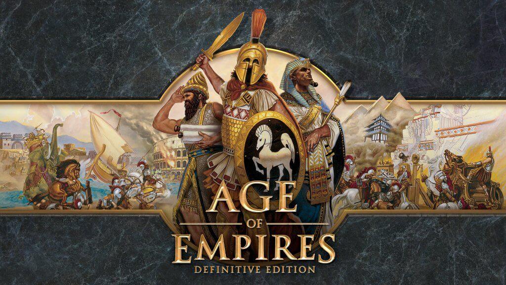 Microsoft обявиха, че Age of Empires: Definitive Edition ще излезе