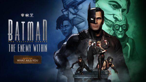 Тази седмица, Telltale Games обявиха, че четвъртият епизод на Batman: