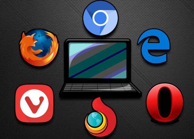 Ако търсите най-добрия уеб-браузър в началото на 2018 година, може