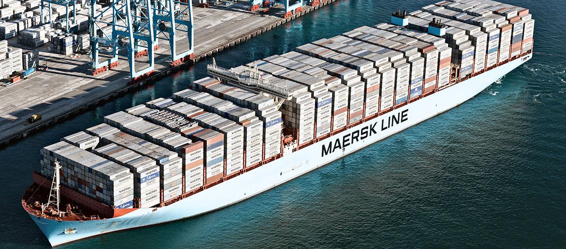 IBM и Maersk, датксият логистичен и транспортен конгломерат Maersk анонсираха