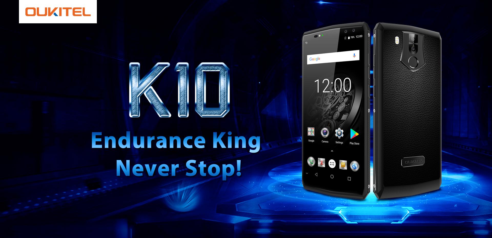 Тази седмица ще се състои глобалното представяне на смартфона K10