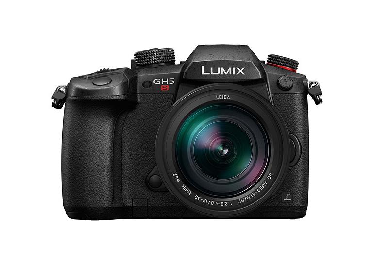 Panasonic официално представи новия Micro Four Thirds фотоапарат Lumix DC-GH5S.