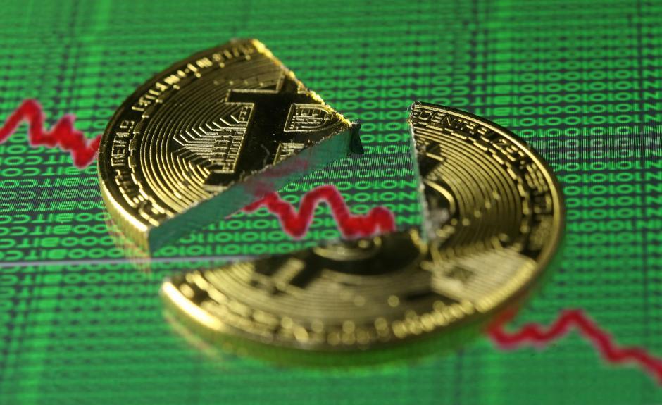 Измина доста време от месец декември, когато курсът на криптовалутата