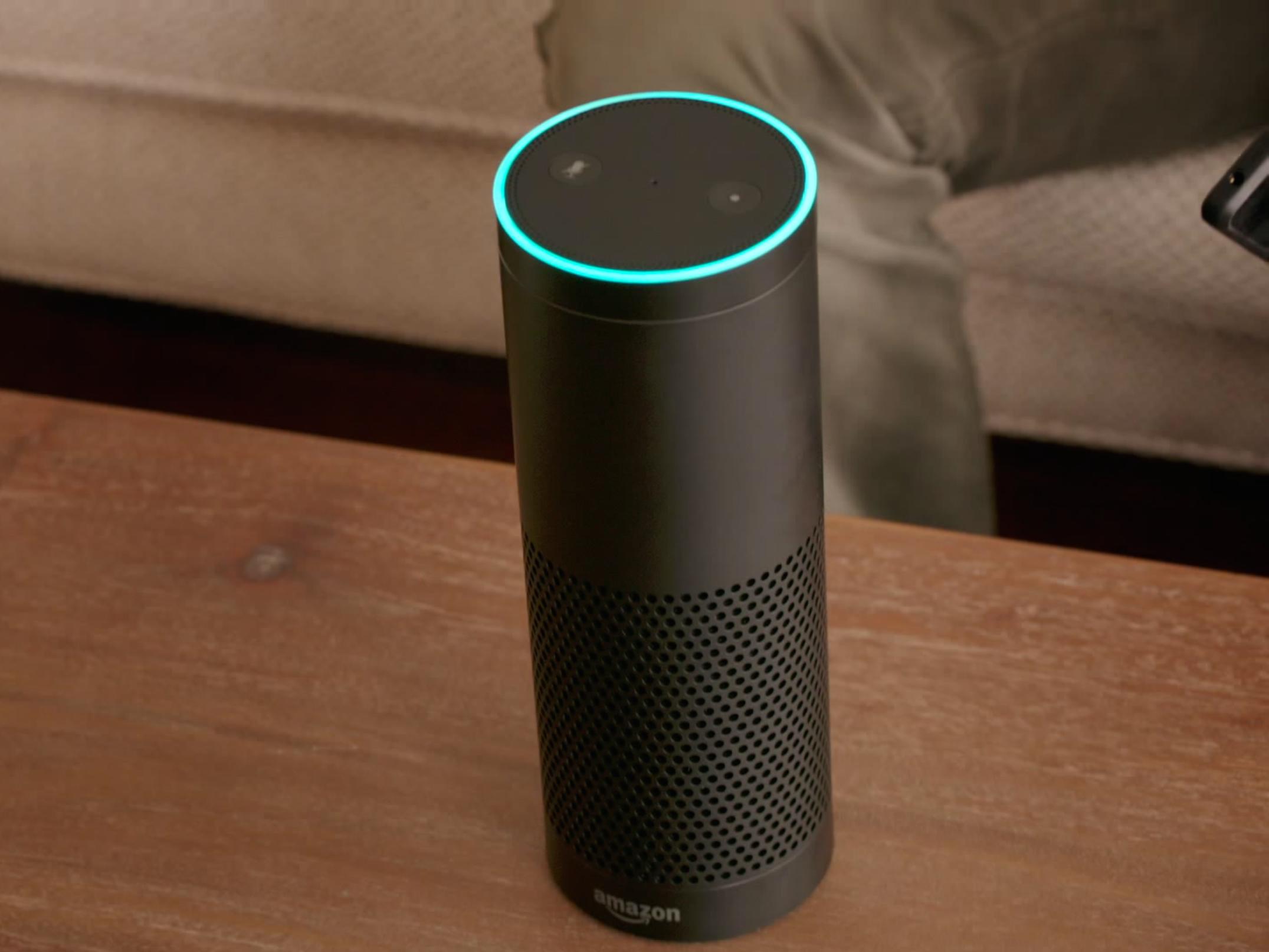 Снимка: Amazon изпраща Alexa към десктопа