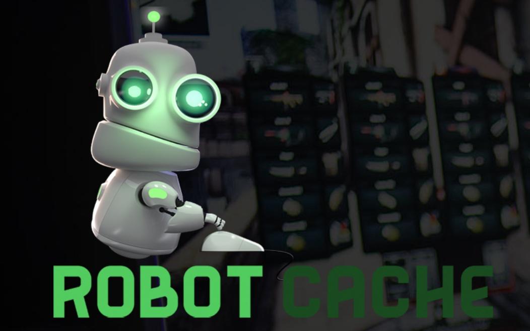 Скоро ще стартира Robot Cache – нова блокчейн платформа, която