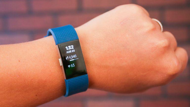 Снимка: Fitbit търси развитие с инвестиция в стартъп