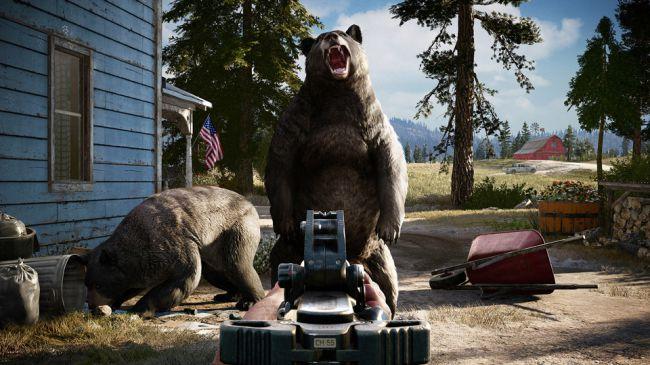 В края на март ще излезе Far Cry 5 и