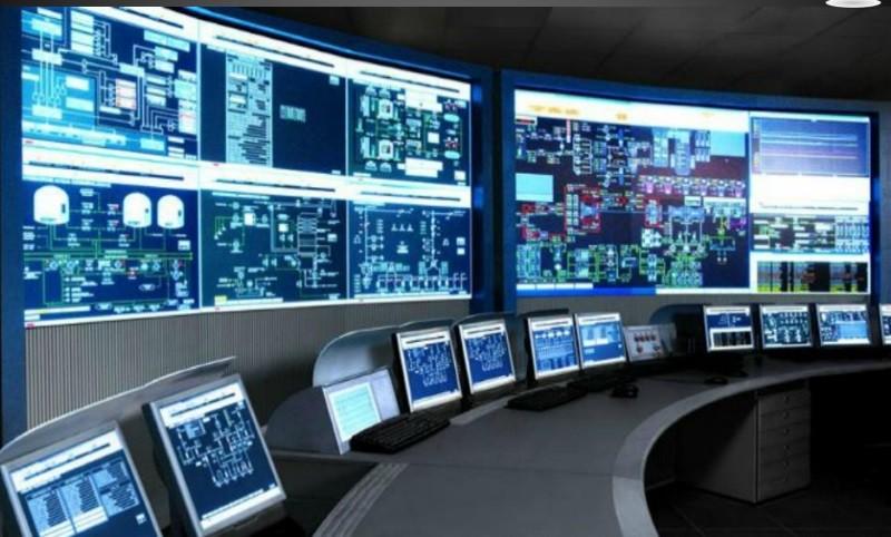 Гаф на компания, доставяща оборудване за индустриални системи, може да