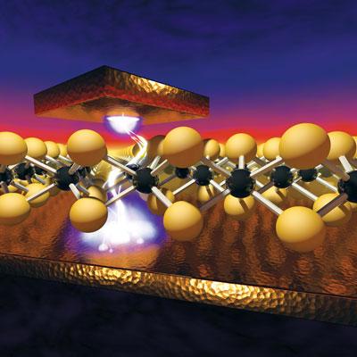 В компютърните системи масово се използва DRAM паметта, осигуряваща висока