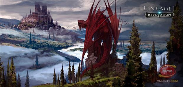 Netmarble обявиха официално, че мобилната им MMORPG игра Lineage 2: