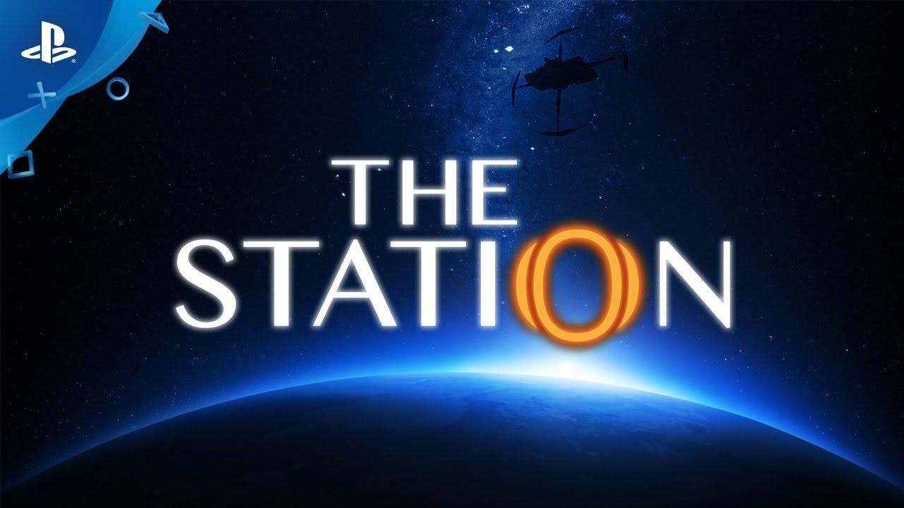 Изоставена звездна станция и мистерия, която трябва да разрешите. Не