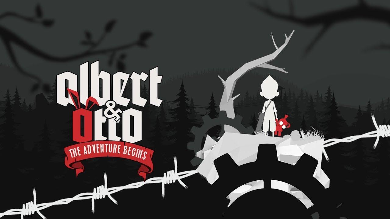 След като през 2015 излезе в Steam, 2D платформърът Albert