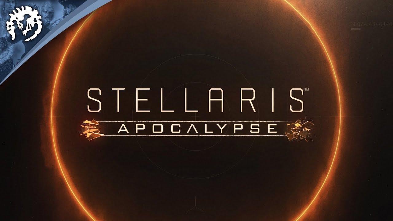 Paradox Interactive обяви официално името на следващия експанжън за звездната