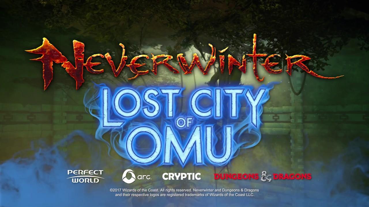 Безплатното приключение от света на Dungeons & Dragons, Neverwinter, получава