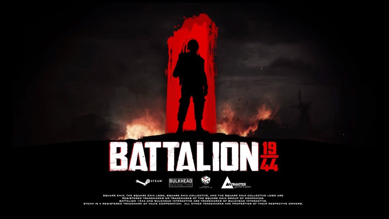 Един от най-чаканите шутъри свързан с Втората световна война, Battalion