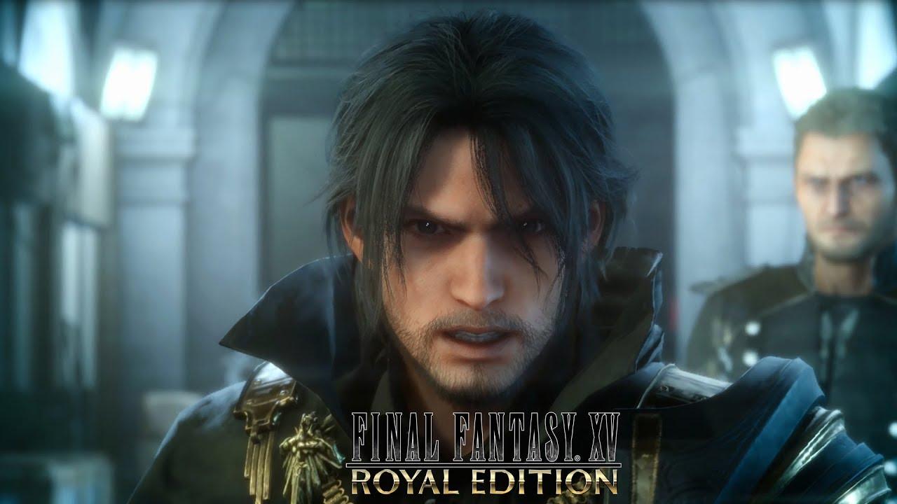 Светът на Final Fantasy XV ще стане още по-голям на