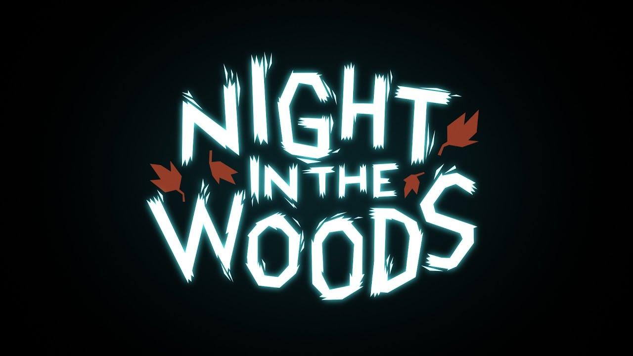 Определена за една от най-добрите игри на изминалата година, Night