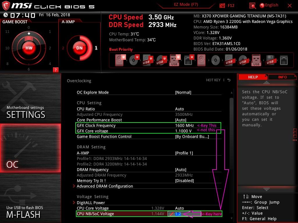 Процесорът AMD Ryzen 3 2200G вече се продава и много