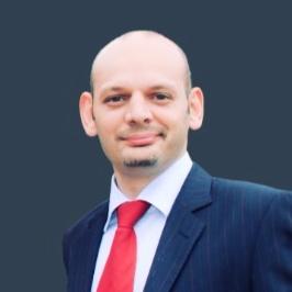 Радослав Илел, Senior Delivery Manager в EPAM Systems, има 18