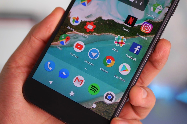 Неотдавна съобщихме, че една от новите функции на мобилната операционна