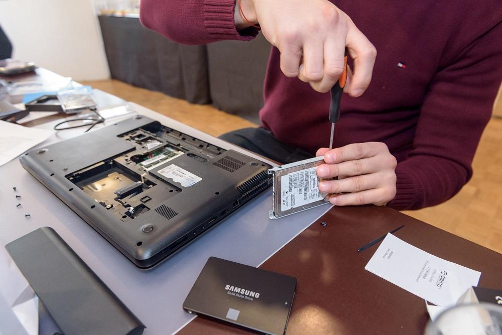Новите Samsung 860 EVO и 860 PRO SSD устройства с