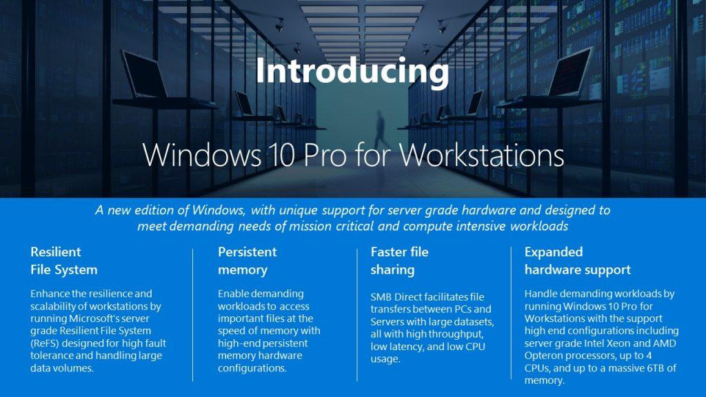 Корпорацията Microsoft представи поредното обновяване за участниците в програмата Windows