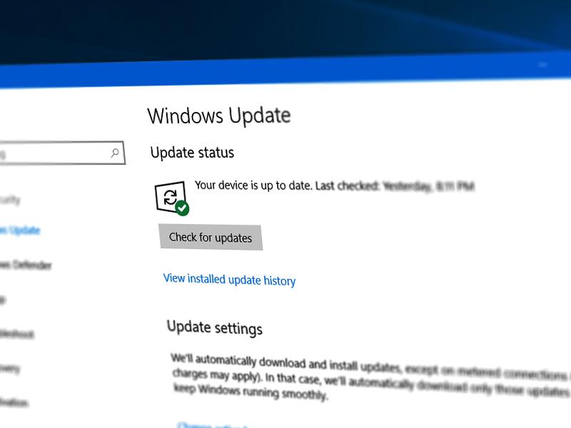 На всеки Windows потребител е до болка позната ситуацията, когато