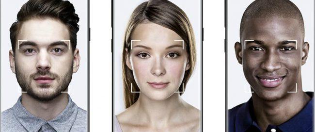 Системите за разпознаване на лицата вече са нещо обикновено. Те