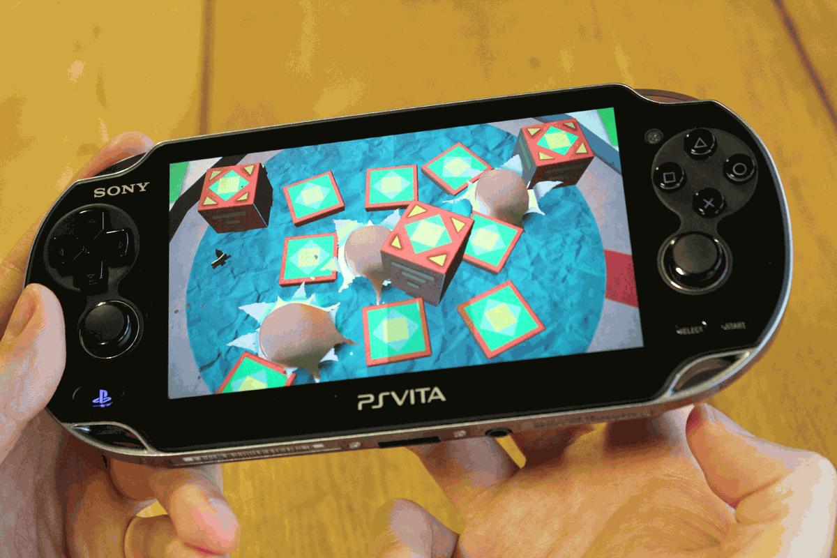 Големият препъни камък пред PS Vita сцената за момента е