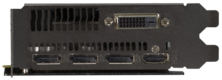 PowerColor Red Dragon RX 570   8 GB