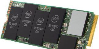 SSD 660p