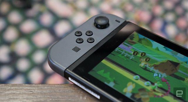 Плановете на Nintendo да продаде 25.5 милиона конзоли Switch до