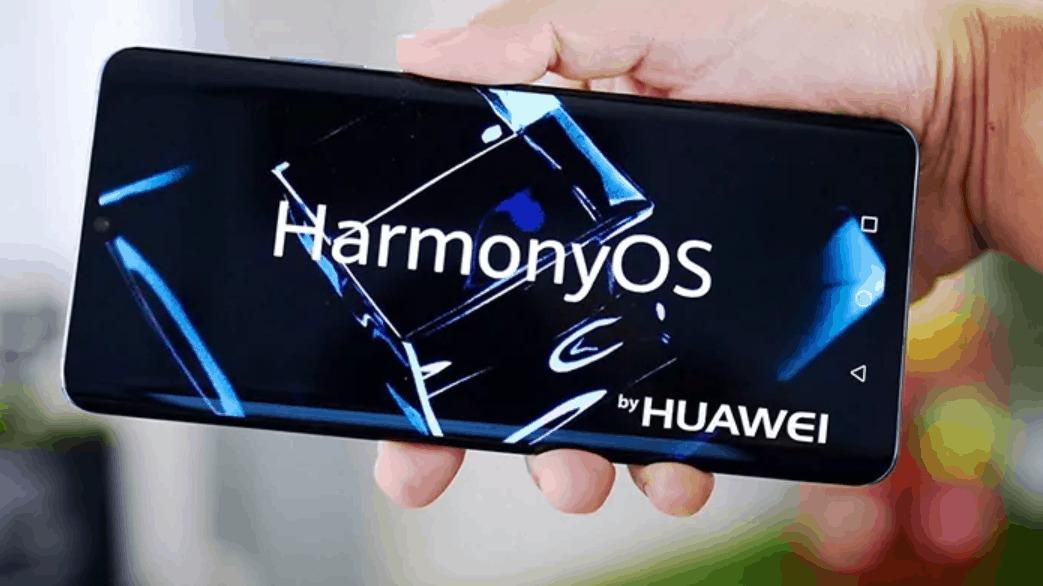 На живо от Шанхай Huawei представя собствената си операционна система