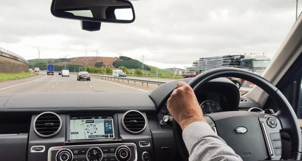Самоуправляващите се превозни средства могат да бъдат разрешени по британските