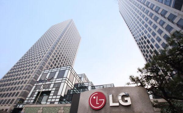 LG обяви консолидирани продажби за първото тримесечие на 2021 г.