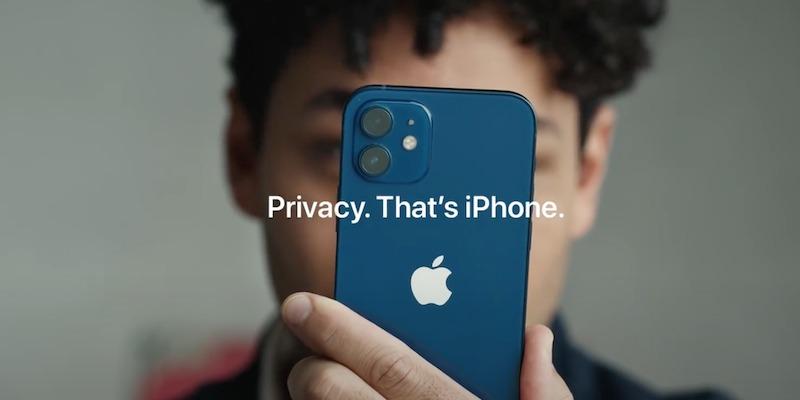 Считано от и нагоре, операционната система на Apple дава възможност