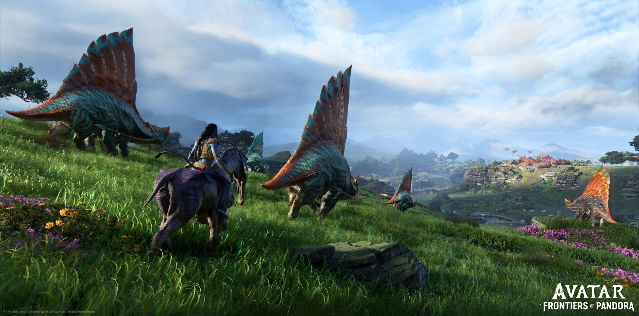 По време на завършилото участие на Ubisoft на Е3 2021