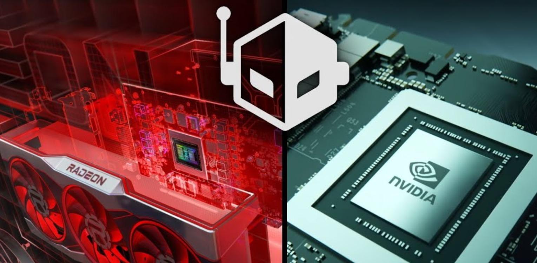 Интернет порталът 3DCenter от началото на годината натрупва статистики относно