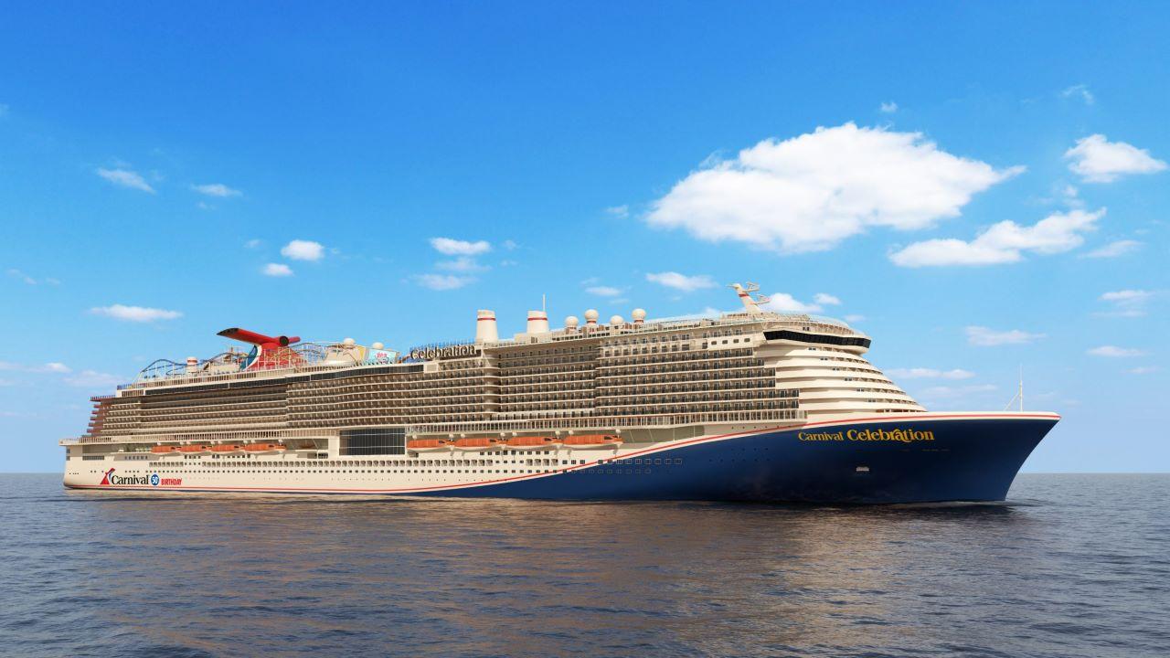 Carnival Corp., най-големият оператор на круизни кораби в света съобщиха