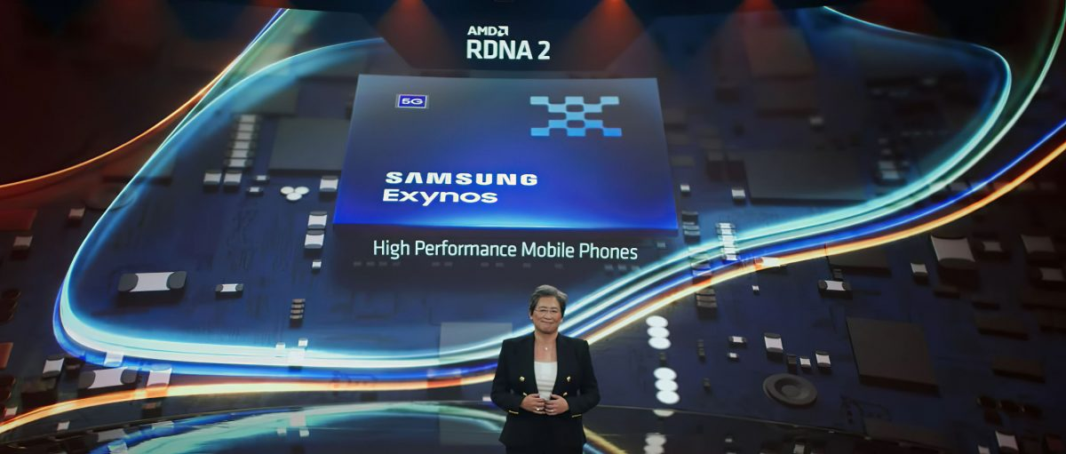 Още през 2019 година компаниятаSamsung Electronics получи правата за използване