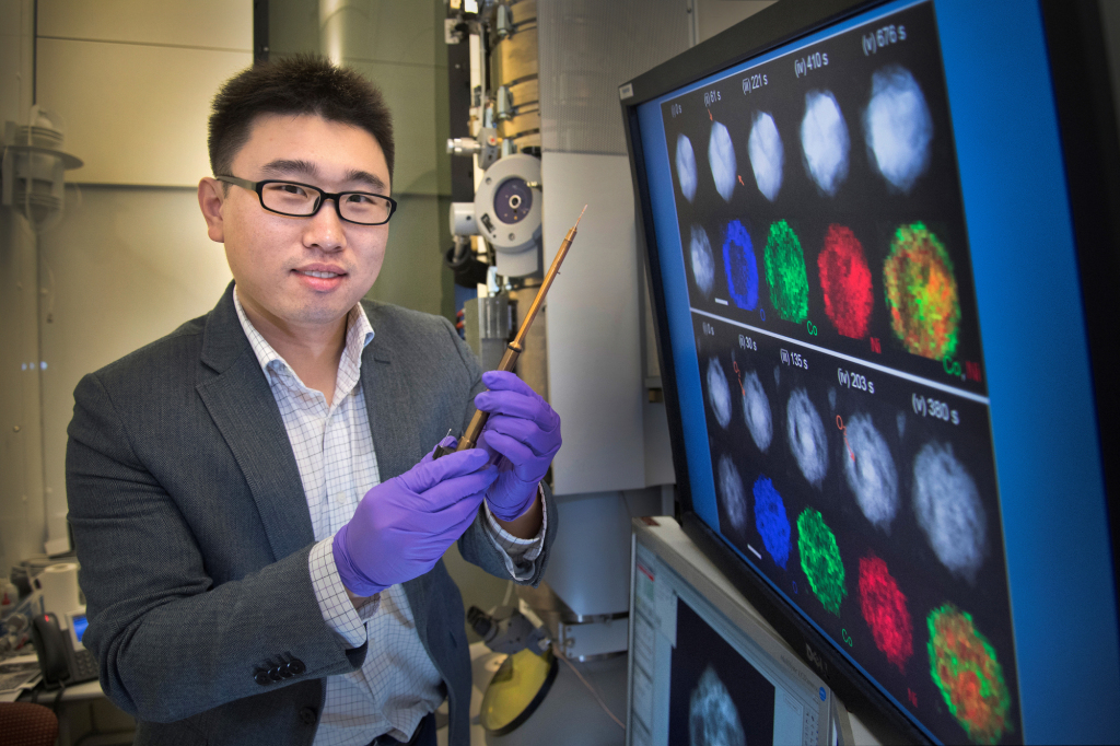 Южнокорейският институт за наука и технологии (KIST) обяви пред медиите,
