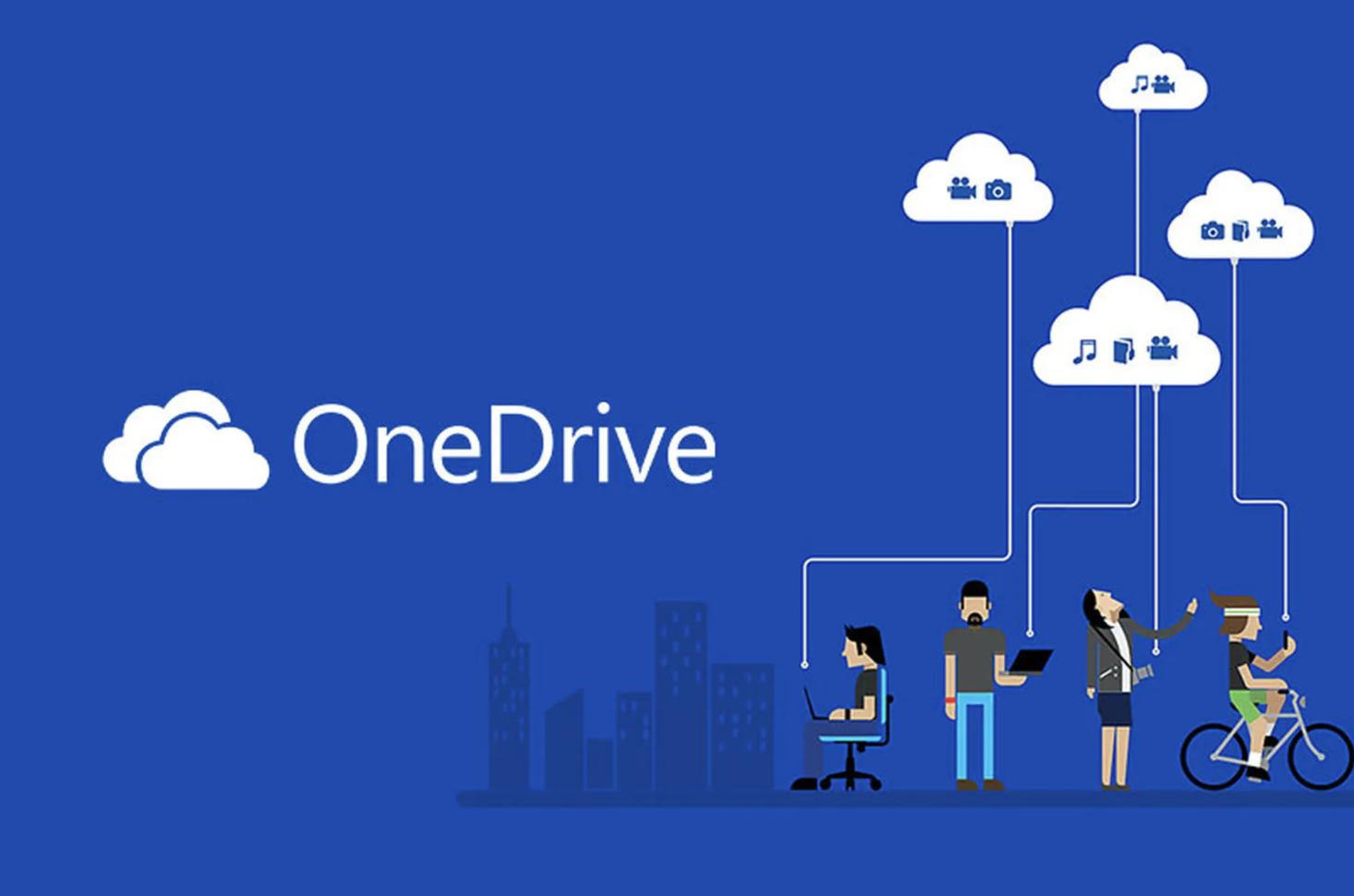 Microsoft прави актуализации по уеб версията на OneDrive и Android