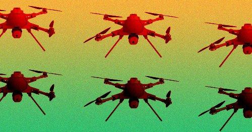 Безпилотни самолети-убийци вече се използват за въздушни удари, без да