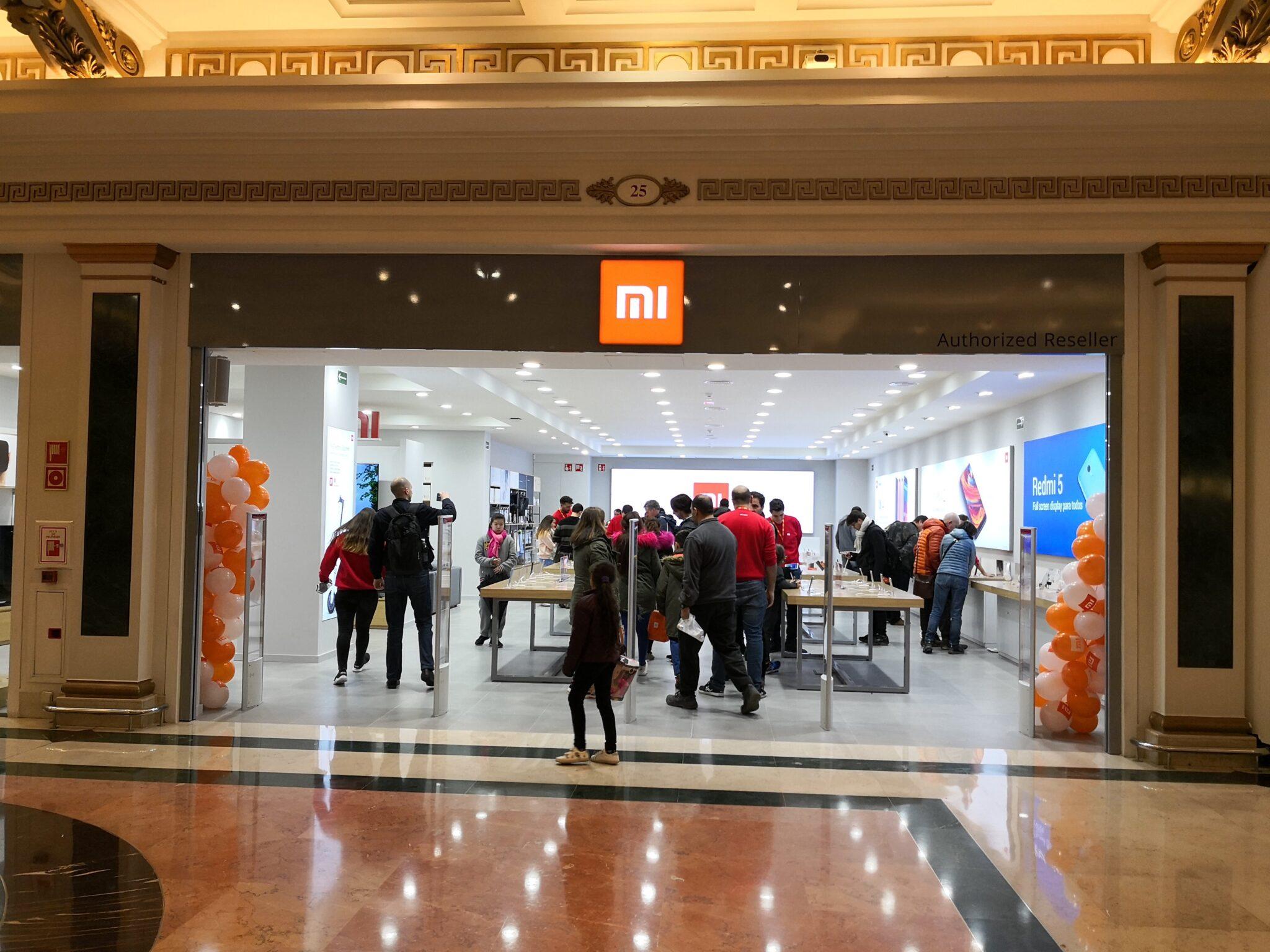 В началото на юни тази година стана ясно, че Xiaomi